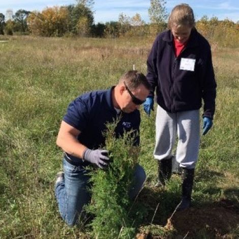 Native Tree Planting - Kent Co Park - ITC (002)